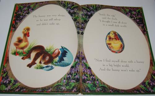 The golden egg book 6