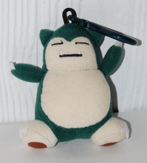 Snorlax clip