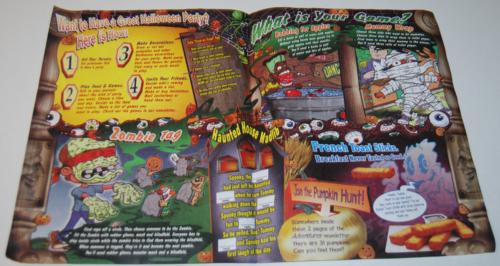 Bk pokemon adventures 3