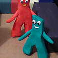 gumby's dad ~ gumbo