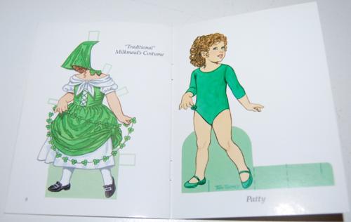 Dover mini book 4