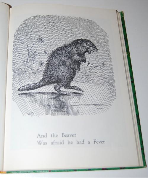 Andersen's fairy tales johnny crows garden7