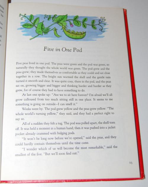 Andersen's fairy tales 3