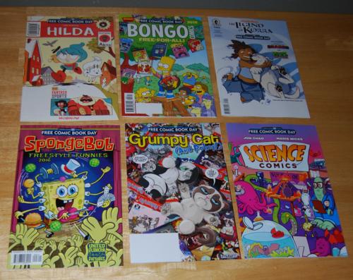 Fcbd comics 2016 5