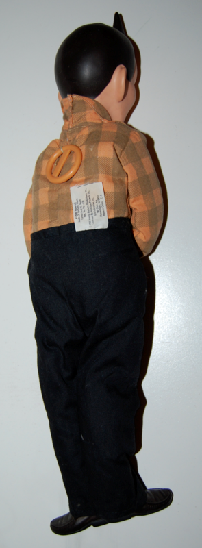Talking ed grimley doll 1
