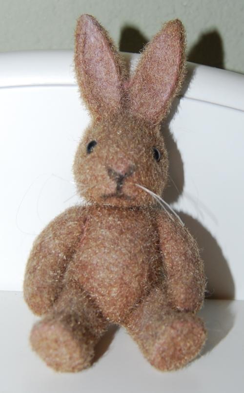 Bunny toy (2)