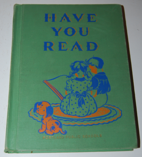 Have you read 1946 reader