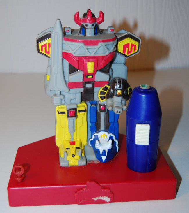 mighty morphin power rangers collectibles