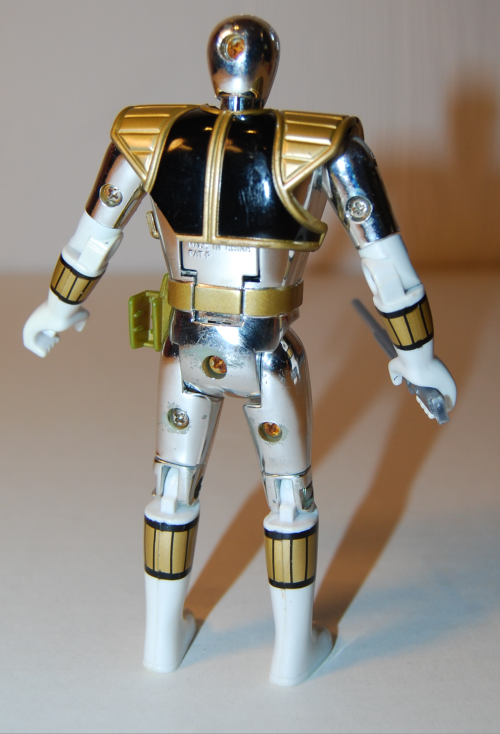 Power ranger toy 3x