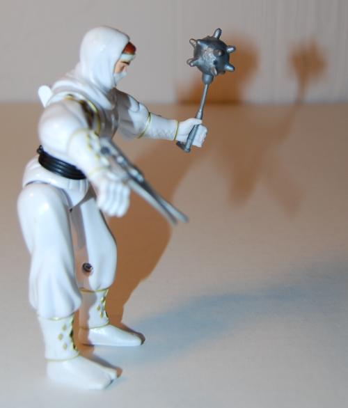 Power ranger toy 8x