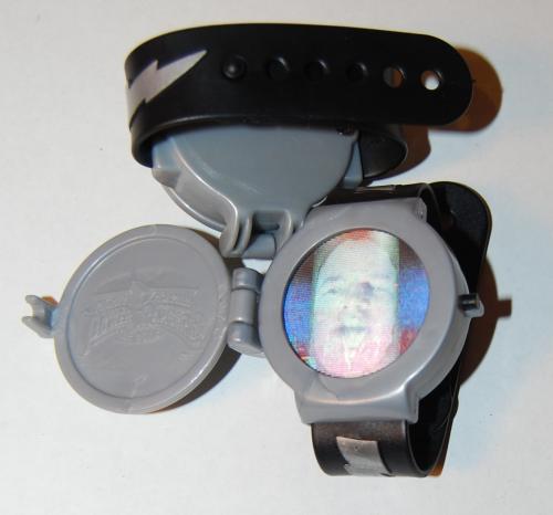 Power ranger morphing winky wristband 2