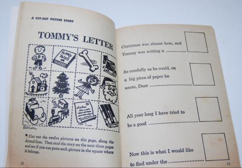Vintage humpty dumpty's magazine 12