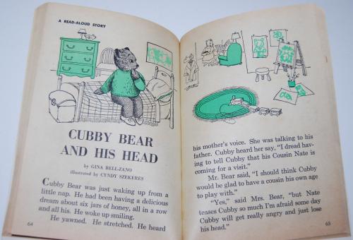 Vintage humpty dumpty's magazine 14