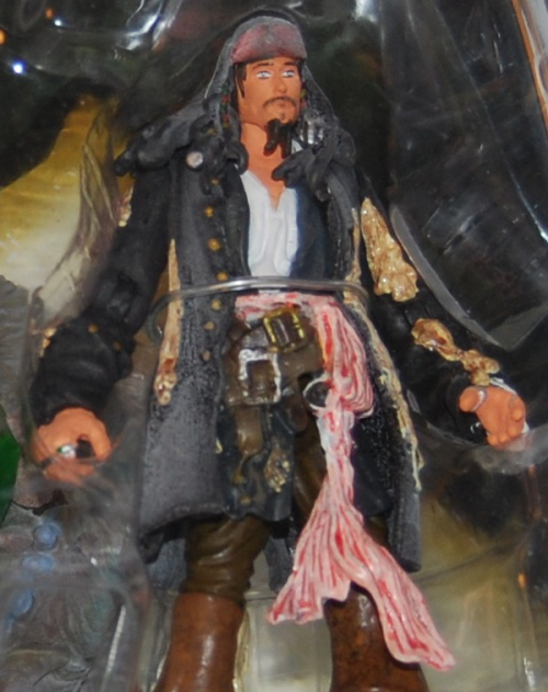 Pirates of the caribbean action figures 2.xpng