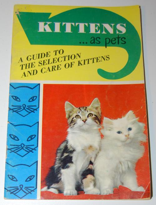 Kittens vintage guide