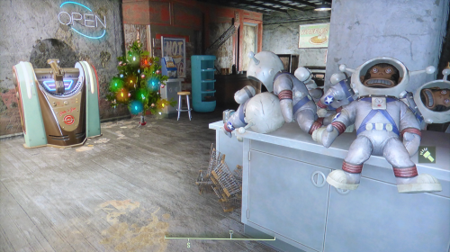 Lost & found toys fallout 4 6