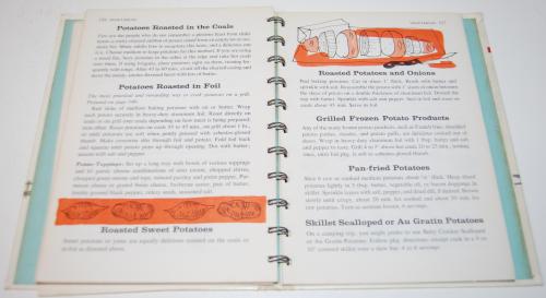 Betty crocker outdoor cookbook 9