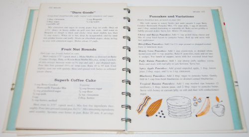 Betty crocker outdoor cookbook 11