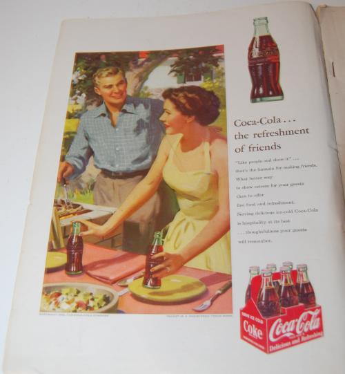 Family circle may 1953 1
