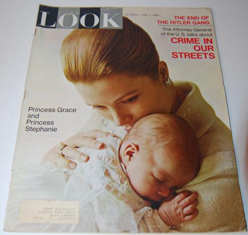 Look mag june 1965