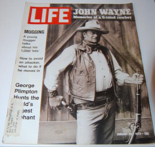 Life mag jan 1972