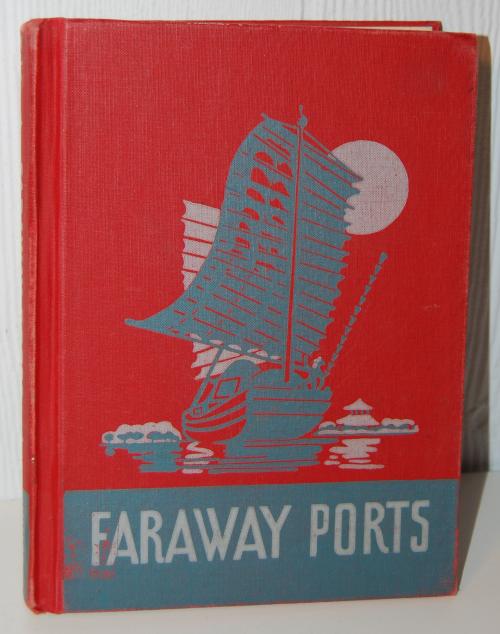 Faraway ports vintage reader