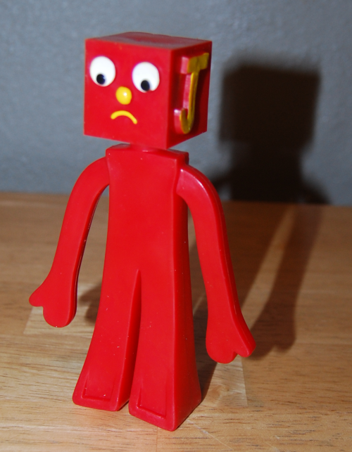 Gumby 60s dvd set volume 2 blockheads 8
