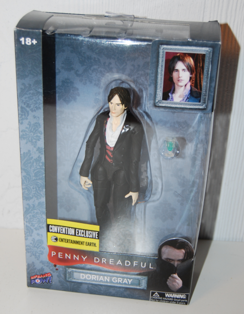Penny dreadful figure dorian gray