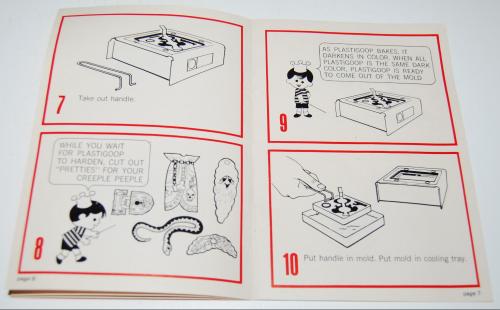 Thingmaker creeple people guide 4