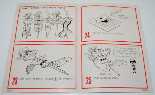 Thingmaker creeple people guide 8