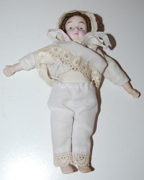 Vintage dolls 7