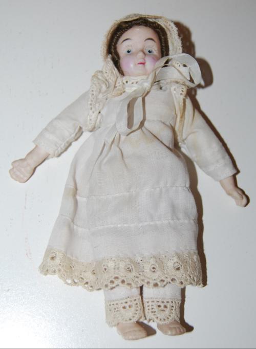Vintage dolls 9