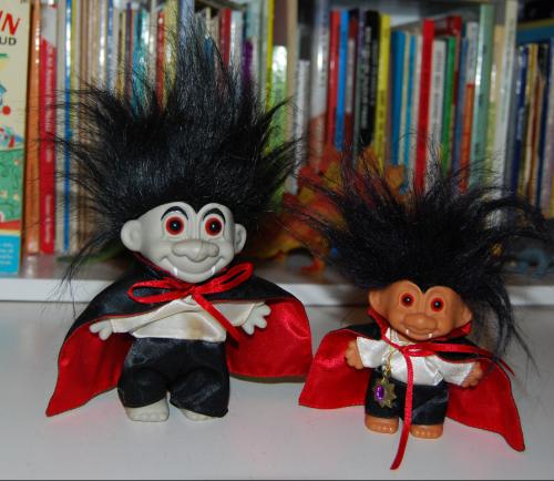 Vampire trolls