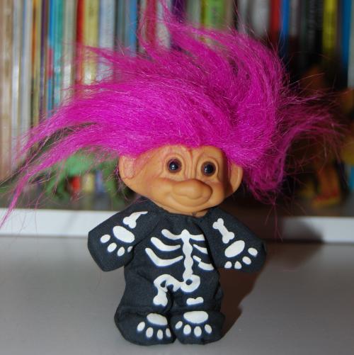 Halloween trolls 2