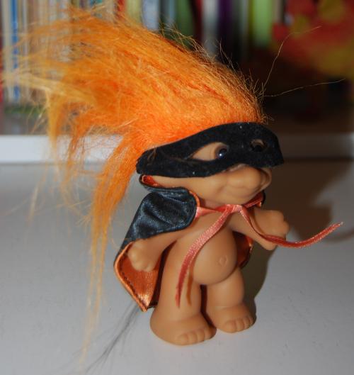 Halloween trolls 3