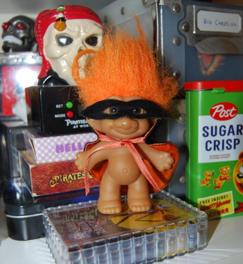 Halloween trolls 5