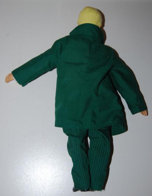 Wizard doll wizard of oz 2
