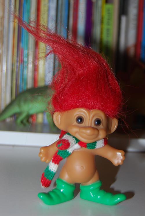 Xmas trolls 2