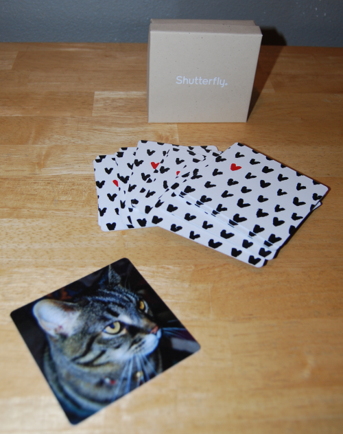 Shutterfly memory game 1