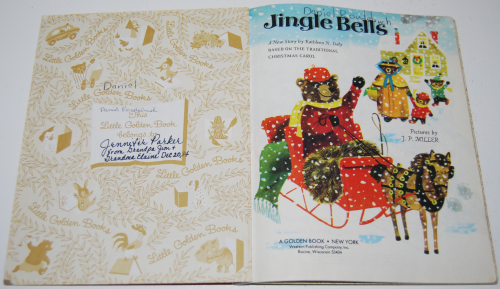 Jingle bells 1