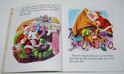 Santa's toy shop 6