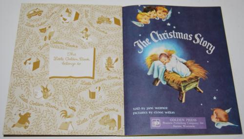 The christmas story 1