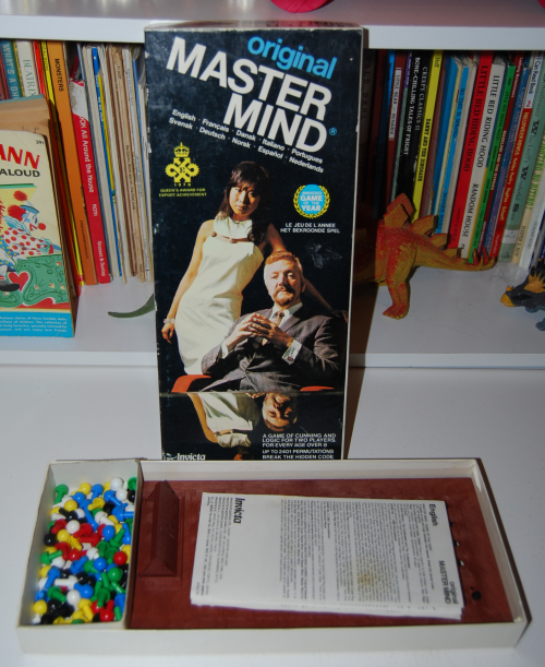 Mastermind 1