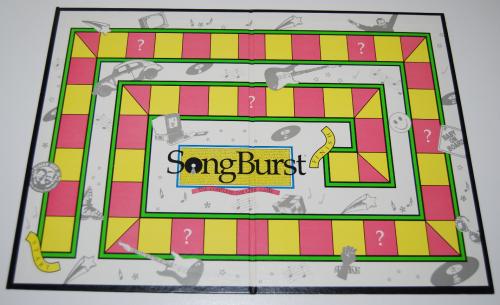 Songburst 1