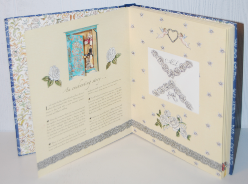 The enchanted dolls house wedding 2