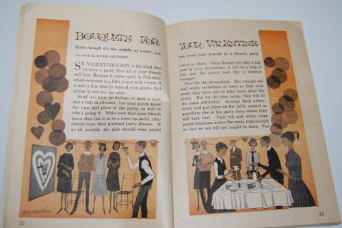 Calling all girls february 1959 1