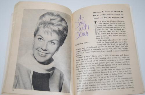 Calling all girls february 1959 6