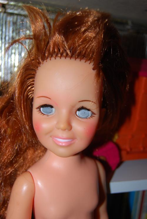 Vintage crissy dolls 5