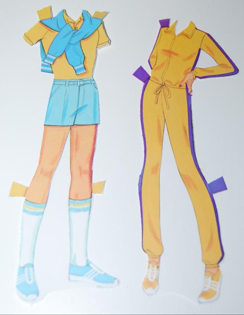 Sunsational barbie 1983 6