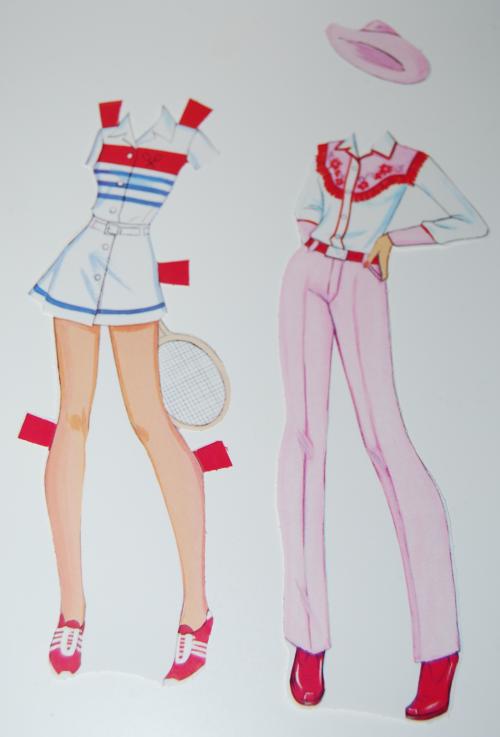 Sunsational barbie 1983 11